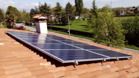 Bollitore in pompa di calore for Impianto fotovoltaico con pompa di calore prezzi