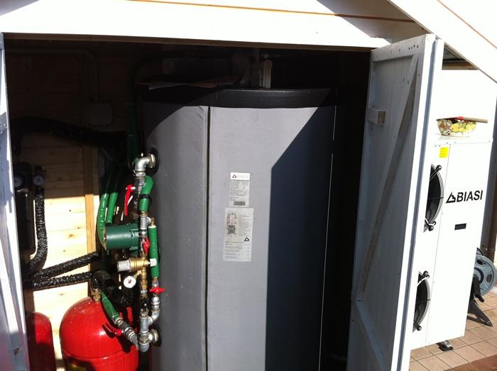 Pannello Solare Termico O Pompa Di Calore : Casa immobiliare accessori solare termico con pompa di